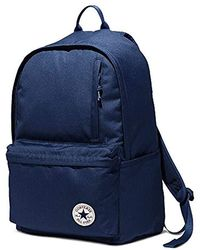 Converse - Chuck Taylor All Star Poly Go Unisex All Purpose Backpack Black  10004800-a01 c77c1bc0b008f
