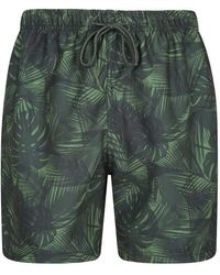 Mountain Warehouse Fast Dry Swimming - Green