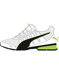 puma leader vt nm scarpe running unisex