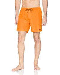 DIESEL Bmbx-wave 2.017 Sw Boxer Medium - Orange