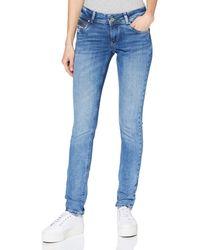 Pepe Jeans New Brooke Jeans - Blau