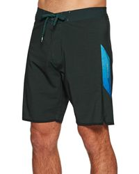 Rip Curl Mirage Medina 10m S Boardshorts 28 Inch Black/blue