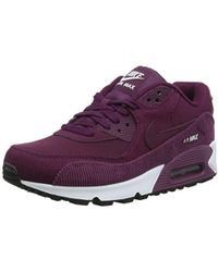 competitive price 0ec3a ac796 Nike -  s Wmns Air Max Lea 90 Fitness Shoes - Lyst