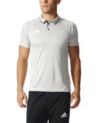 adidas Soccer XL - Weiß