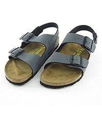 Birkenstock - Milano Birko-flor, Unisex Adult Flip Flops - Lyst