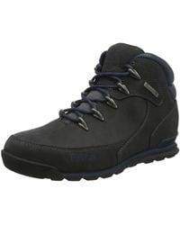 Timberland Euro Rock Hiker Chukka Boots - Grau
