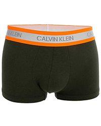 Calvin Klein - Trunk Boxeur, - Lyst