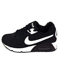 Nowe Produkty na stopach zdjęcia buty jesienne Nike Air Max Ivo Men's Shoes (trainers) In Black for Men - Lyst