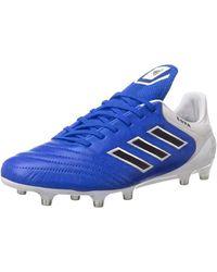 adidas Copa 17.3 FG, Chaussures de Football Homme - Bleu