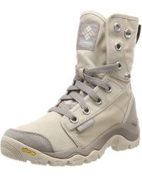 Columbia - Stiefel Casual - Lyst