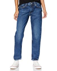 Pepe Jeans - Mable Jeans - Lyst