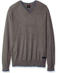 Oakley Linksmen Jumper - Grey