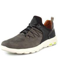 Rockport - Let's Walk Bungee Comfort Shoe - Lyst