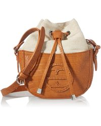 Esprit 041ea1o315 Bucket Bag - Multicolour