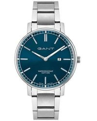 GANT NEW COLLECTION WATCHES Mod. GT006024 - Blu