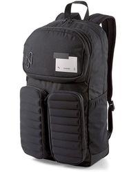 PUMA X NJR Backpack Sac à Dos - Noir