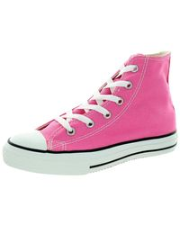 Converse Chuck Taylor All Star Classic High Top - Pink