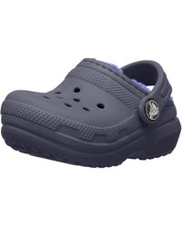 Crocs™ - Classic Lined Clog - Lyst