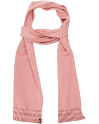 Levi's Lurex Scarf Cold Weather - Pink