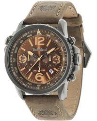 Timberland Horloge TBL15129JSU.12 - Multicolore