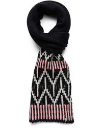 Replay Am9214.000.a7090 Scarf - Multicolour