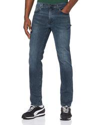 Levi's 511 Slim Jeans - Blau