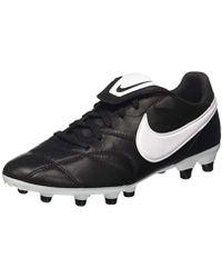 Nike - Premier Ii Fg Footbal Shoes - Lyst