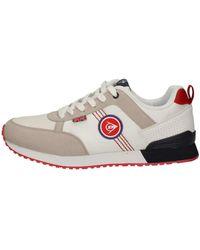 Dunlop Sportschuhe für 35522 06 Blanco Schuhgröße 42 - Mehrfarbig