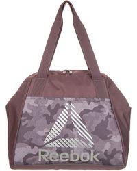 Reebok Excelsior Weekender Bags For - Purple