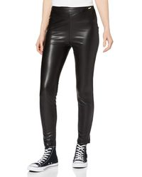 Guess Dalia Leggings - Noir