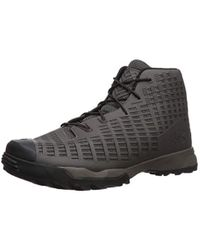 b3e7eac86392a PUMA Xo Parallel Tactical Casual Trainers in Black for Men - Lyst