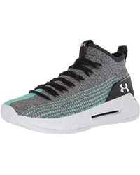 Black Seeker Heat Basketball Shoes Ua OZTkXwPui