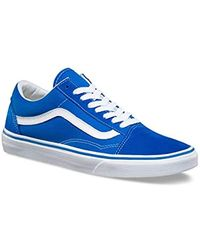 Vans - UA Old Skool, Baskets Basses - Lyst