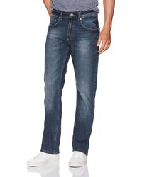 Lee Jeans Modern Series Relaxed-fit Bootcut Jean - Blue