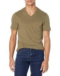 Goodthreads Amazon-Marke: -T-Shirt - Grün