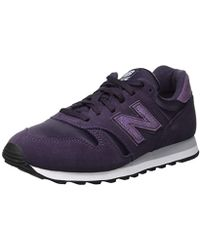 30b604ff37bf1 New Balance 373 Trainers in Blue - Save 2% - Lyst