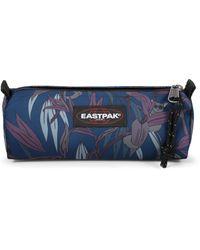 Eastpak BENCHMARK Single Trousses - Bleu