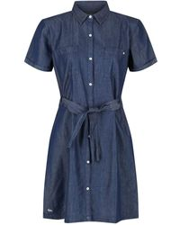 Regatta Quinty Casual Dress - Blu