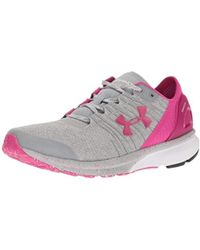 low priced a788f 5eeac Under Armour Rubber Ua Charged Bandit 2 Night - Lyst