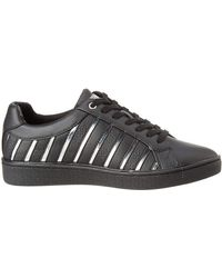 Guess I-bolier-eu Trainers - Black