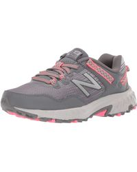 New Balance 410 V5 Trail Running Shoe
