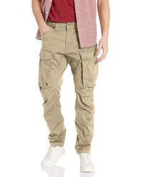 G-Star RAW Pantalones para Hombre - Neutro