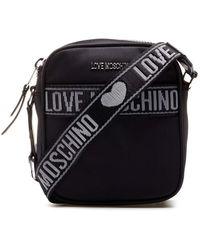 Love Moschino Borsa a - Nero