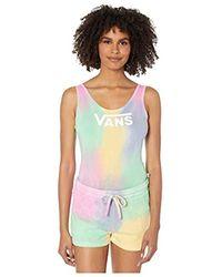 Vans Aura Bodysuit - Multicolour - Medium