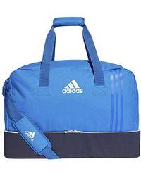 adidas Borsa Sportiva Unisex - Blu