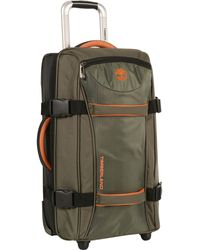 Timberland Luggage 26in Twin Mountain Wheeled Duffle - Multicolor