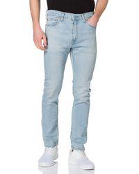 Levi's 510 Skinny Jeans - Blu