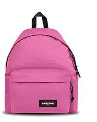mochila saco adidas rosa nova