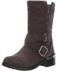 Vince Camuto Wethima Fashion Boot - Gray