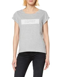 Esprit 990EE1K304 Camiseta - Multicolor